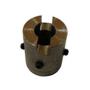 Baffle Control Knob