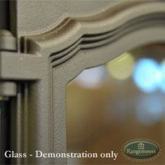 GP0040 Villager Glass