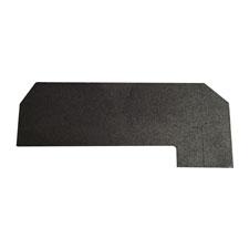 Baffle Protection Plates