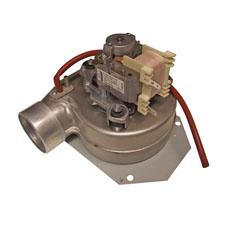 Stanley Power Flue Motor