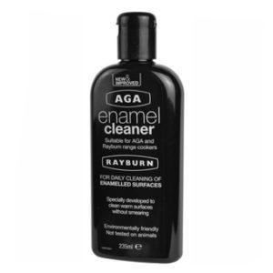 AGA Enamel Cleaner