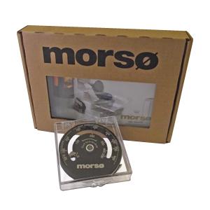 Morso Stove Pipe Thermometer