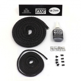 Door Rope Seal Kit - ESSE 100 / 200 Single Door