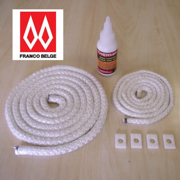 Door Rope Seal Kit - Savoy / Monaco