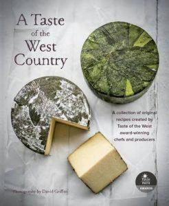 Taste of the West Cookbook
