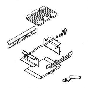C-Five Multi Fuel Kit