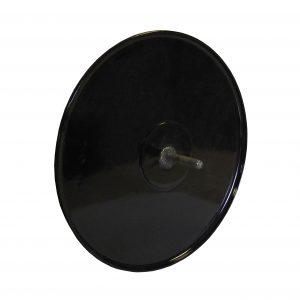 Flue Chamber Blanking Plate