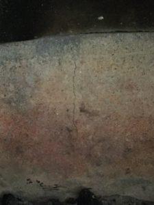 Cracked Firebrick